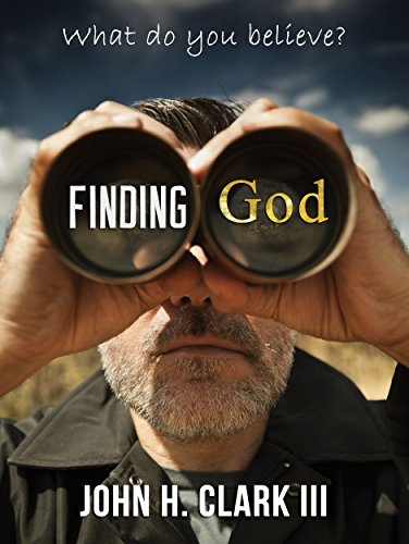 Finding God: An Exploration of Spiritual Diversity in America's Heartland by John H. Clark III