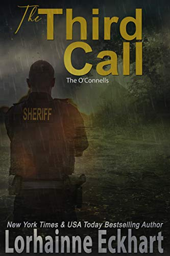 The Third Call by Lorhainne Eckhart