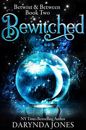Bewitched: A Paranormal Women's Fiction Novel (Betwixt & Between Book 2) by Darynda Jones