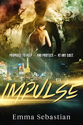 Impulse by Emma Sebastian