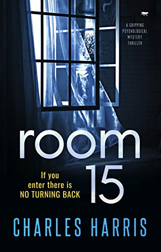 Room 15 by Charles Harris