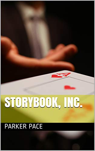 Storybook, Inc. by Parker Pace