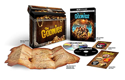 The Goonies Giftset