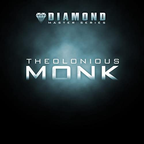 Diamond Master Series - Thelonius Monk by Thelonious Monk