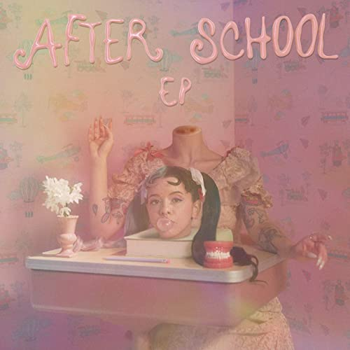 After School EP by Melanie Martinez