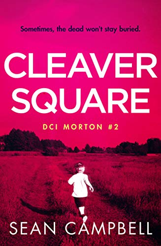 Cleaver Square by Sean Campbell