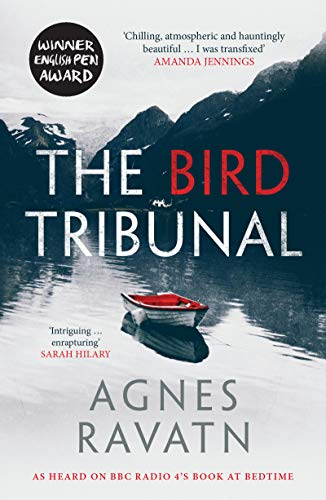 The Bird Tribunal by Rosie Hedger