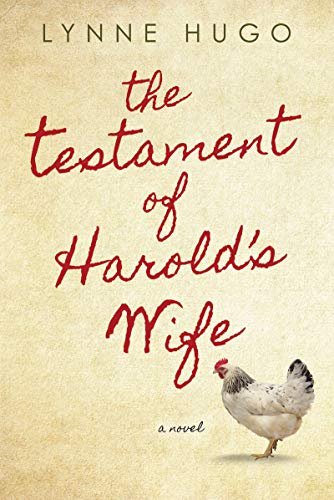 The Testament of Harold's Wife by Lynne Hugo