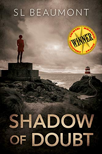 Shadow of Doubt by SL Beaumont