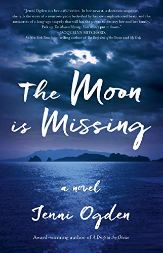 The Moon is Missing: a novel by Jenni Ogden