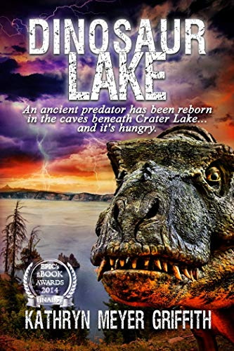 Dinosaur Lake by Kathryn Meyer Griffith
