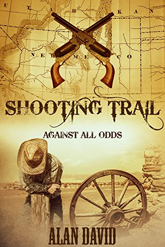 Shooting Trail by Alan David