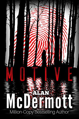 Motive by Alan McDermott