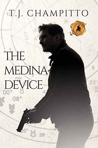 The Medina Device by T.J. Champitto
