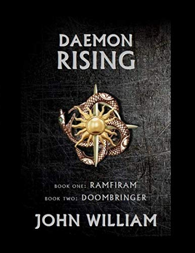 Daemon Rising by John William