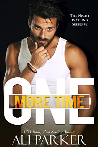 One More Time by Ali Parker