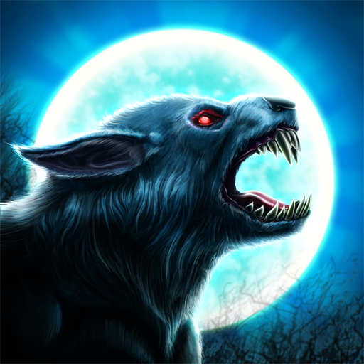 Curse of the Werewolves