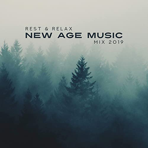 Rest & Relax New Age Music Mix 2019 by Relaxation And Meditation, Reiki Tribe