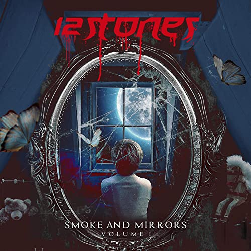 Smoke and Mirrors Volume 1 by 12 Stones
