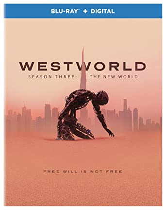 Westworld: S3: The New World