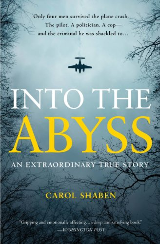 Into the Abyss: An Extraordinary True Story by Carol Shaben
