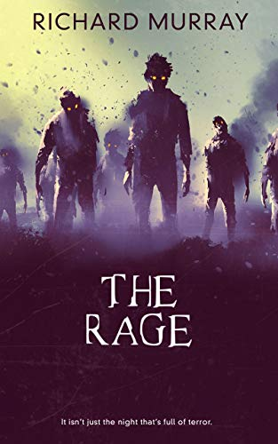 The Rage by Richard Murray