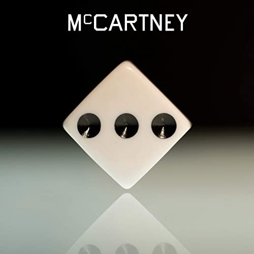 McCartney III By Paul McCartney