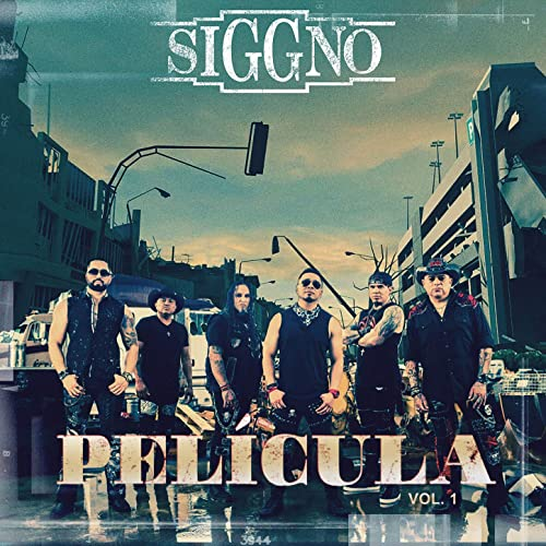 Película, Vol. 1 By Siggno
