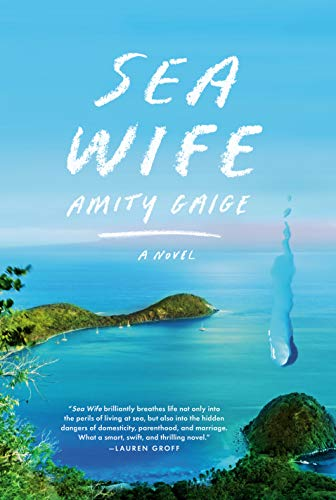 Sea Wife: A novel by Amity Gaige