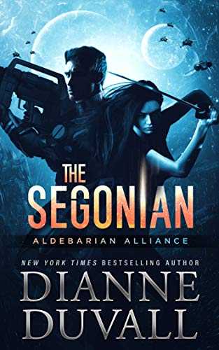 The Segonian (Aldebarian Alliance Book 2) by Dianne Duvall
