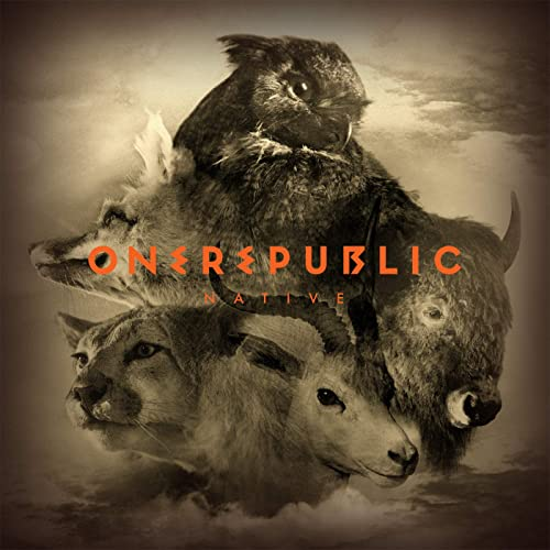 Native By OneRepublic