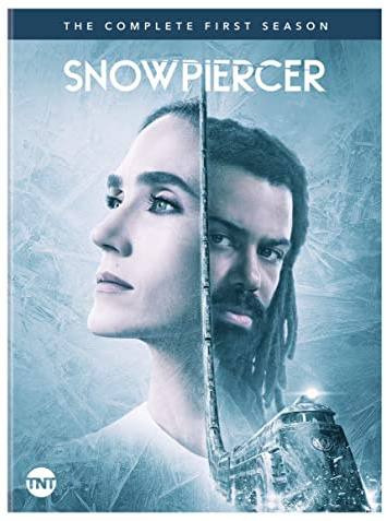 Snowpiercer: The Complete First Season