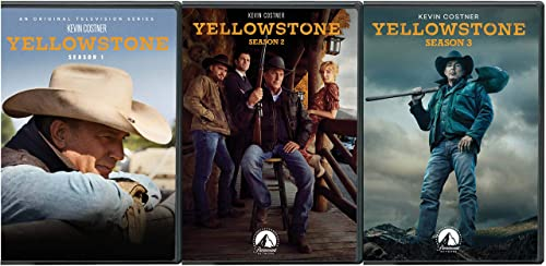 Yellowstone: The First Three Seasons