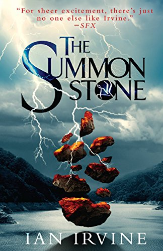 The Summon Stone (The Gates of Good and Evil Book 1) by Ian Irvine