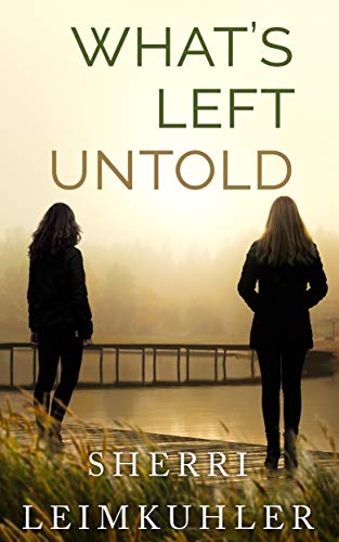 What's Left Untold by Sherri Leimkuhler