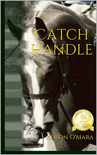 Catch Handle by Alison O'Mara