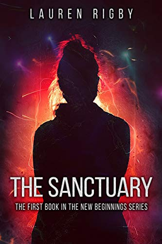 The Sanctuary by Lauren  Rigby