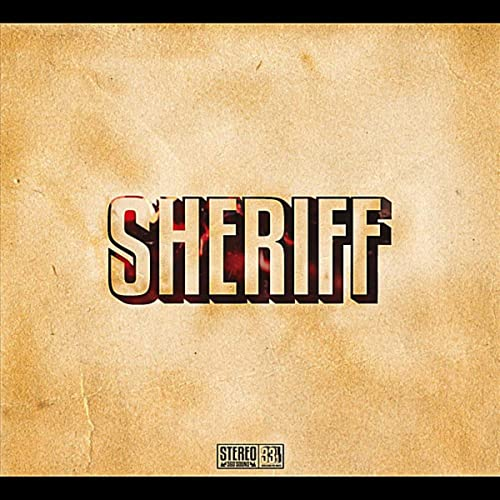 Sheriff By Sheriff
