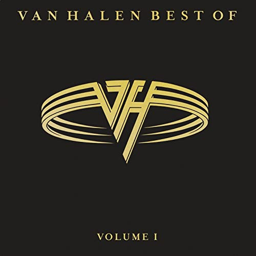 Best of Volume 1 By Van Halen
