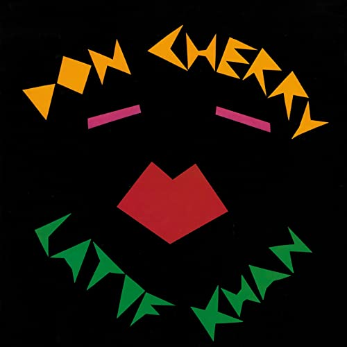 Music / Sangam By Don Cherry, Latif Kahn