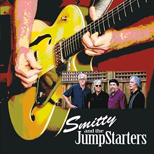Smitty and the JumpStarters By Smitty and the JumpStarters