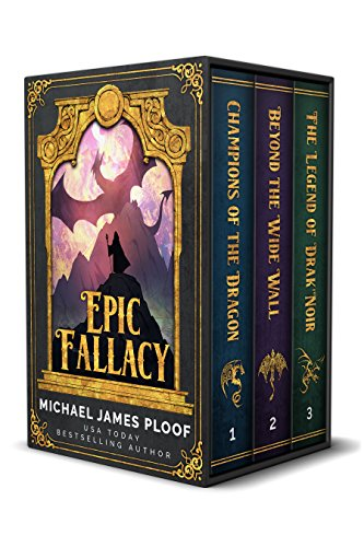 Epic Fallacy by Michael James Ploof