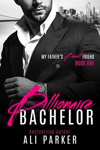 Billionaire Bachelor by Ali Parker