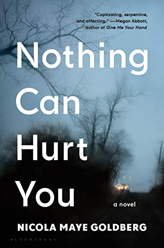 Nothing Can Hurt You by Nicola Maye Goldberg