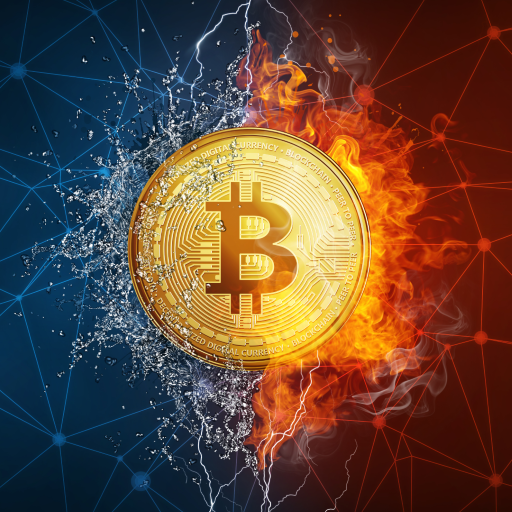 Block chain and Bitcoin Full Course