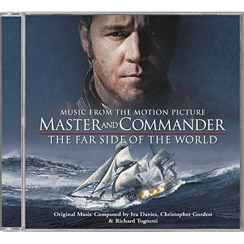 Master and Commander: The Far Side of the World By Various artists