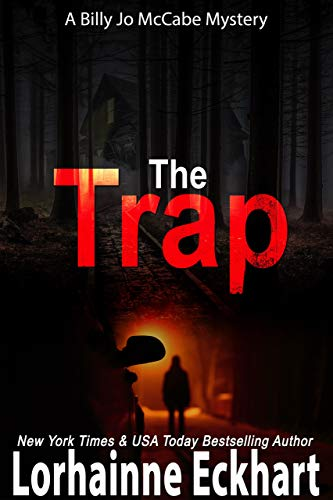The Trap by Lorhainne  Eckhart
