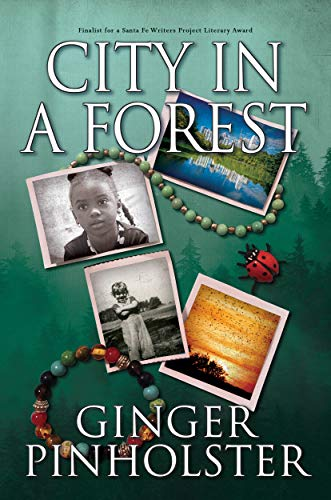 City in a Forest by Ginger Pinholster