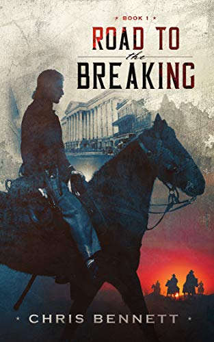Road to the Breaking by Chris Bennett