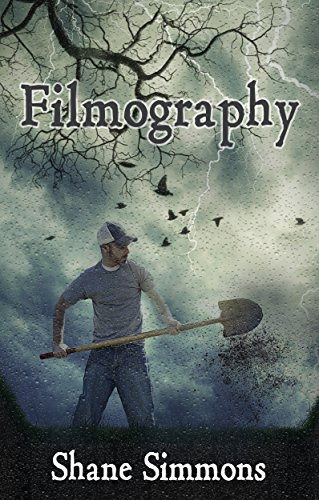 Filmography by Shane Simmons